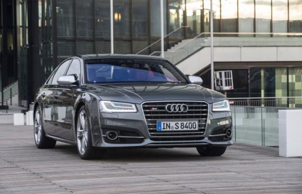 Neuer Audi A8: Vorsprung verspielt