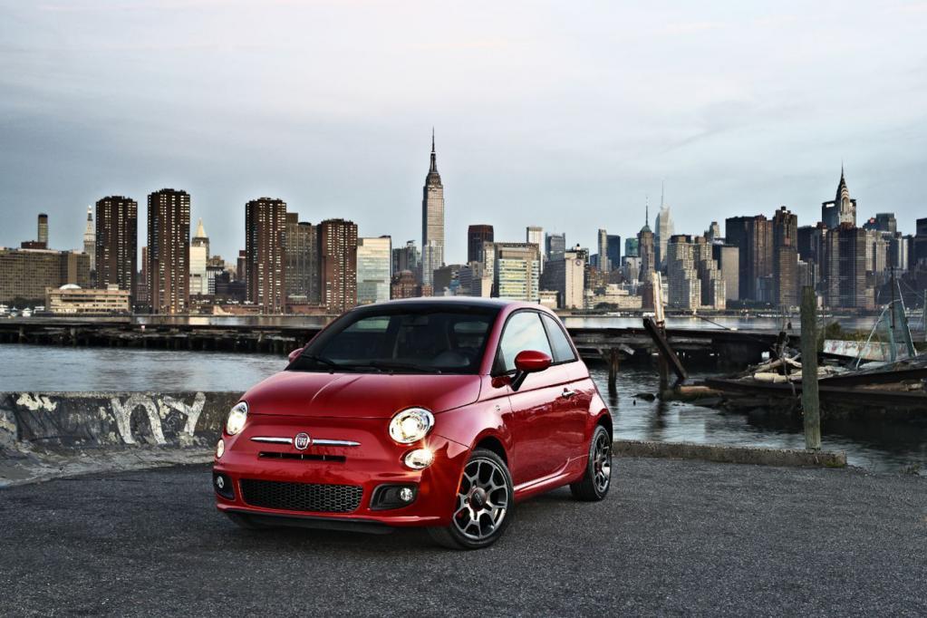 Neuer Carsharing-Anbieter in Mailand