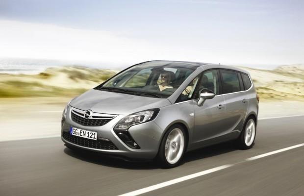 Opel verlagert Produktion nach Frankreich