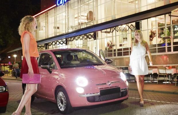 Philips bringt Farbe in den Auto-Scheinwerfer