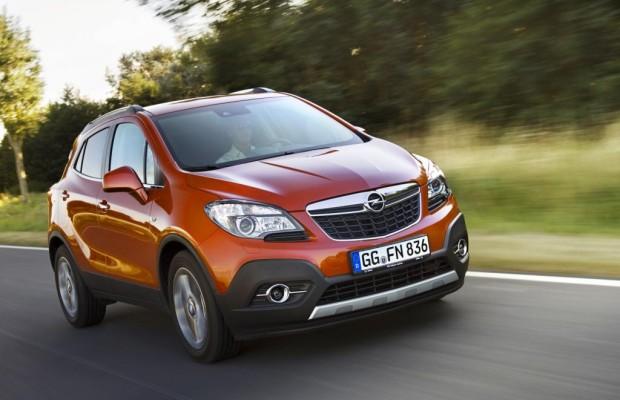 Pkw-Markt - Neuzulassungen schwach, Opel stark