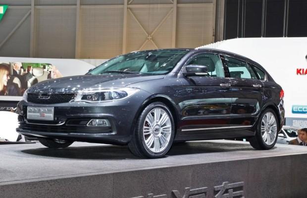Pläne chinesischer Automobilhersteller - Mit eigenem Geld und europäischem Know-how