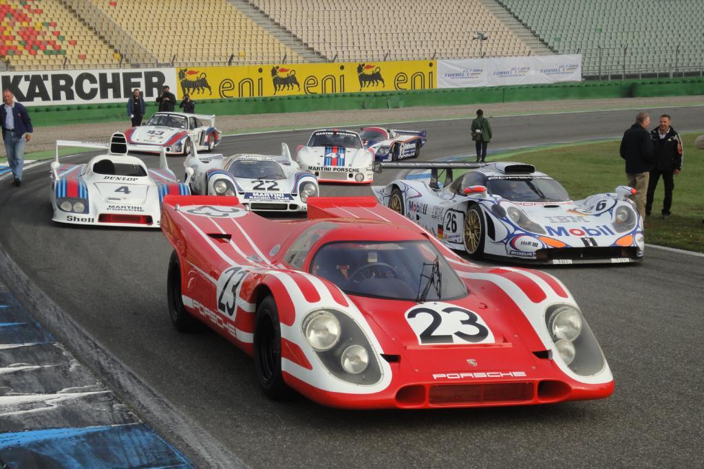 Porsche LMP1: Die Rückkehr ins Wohnzimmer