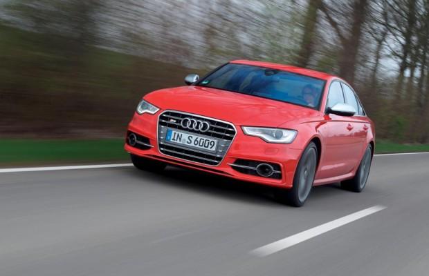 Rückruf für Audi-Sportmodelle