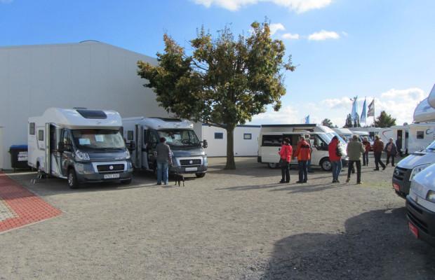 Ratgeber: Schnäppchenzeit für Caravan und Reisemobil