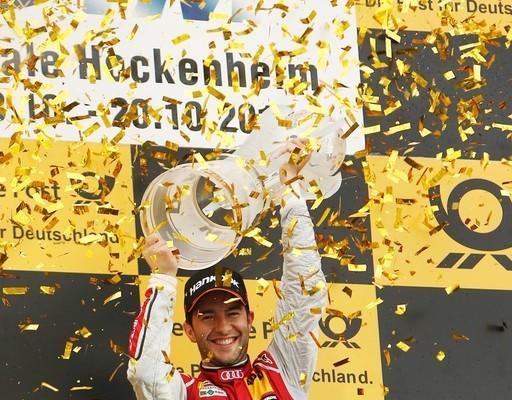 Rockenfeller ist ADAC-Motorsportler des Jahres