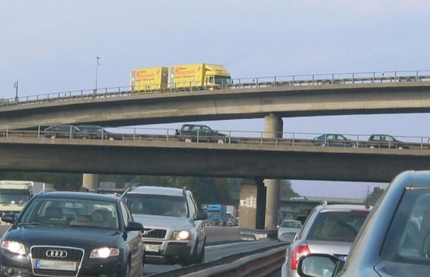 Studie zur kommunalen Infrastruktur -  Jede Menge marode Brücken