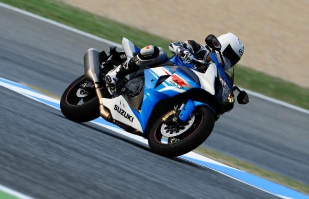 Suzuki ruft Sportmotorräder zurück