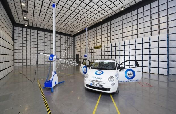 TÜV Süd erweitert Testportfolio für Elektrofahrzeuge