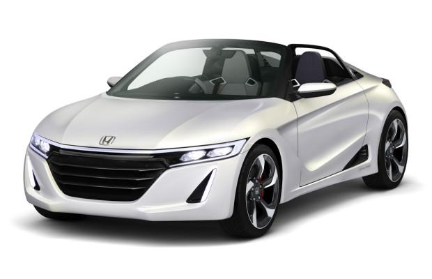 Tokyo 2013: Honda zeigt sportliches Microcar