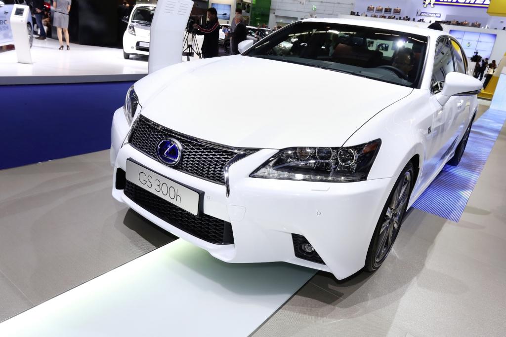 Toyota meldet wieder fünf Prozent Marktanteil in Europa