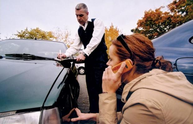 Unfallabwicklung mit der Versicherung - Bei Anruf Vorsicht