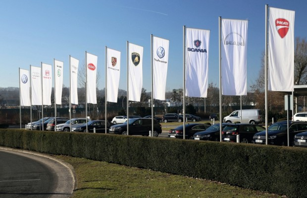VW-Konzern steigert Auslieferungen