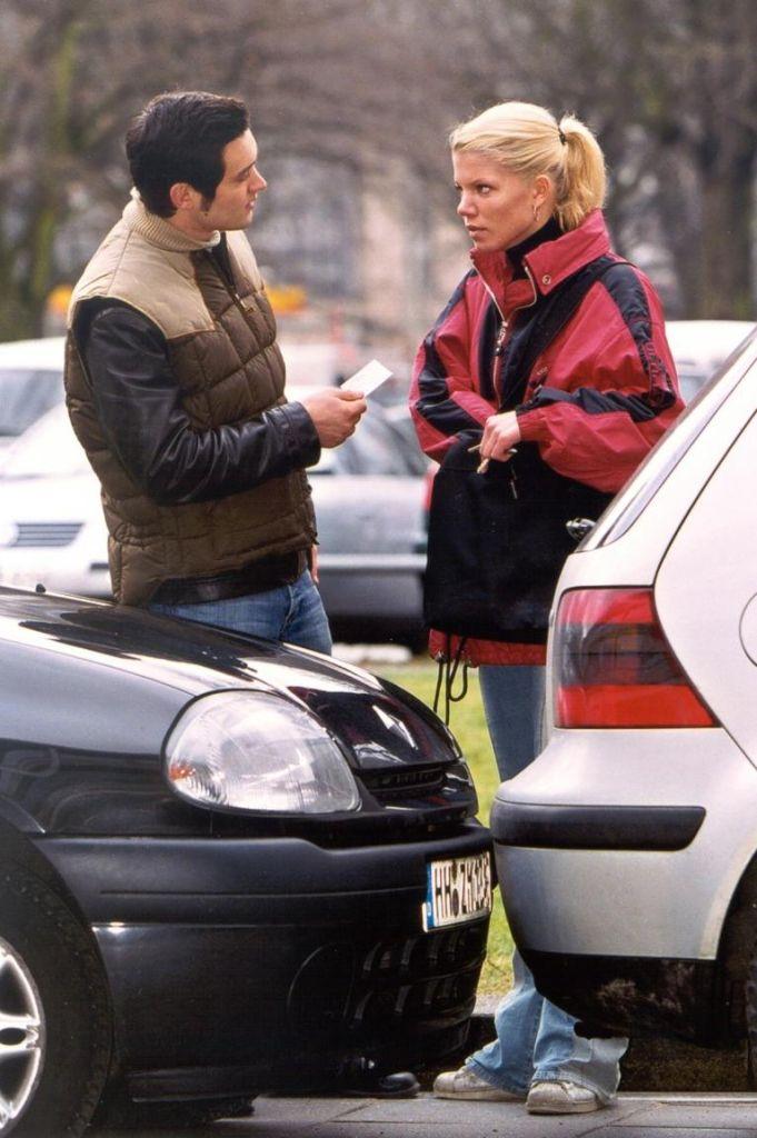 Verkehrsunfälle: Regelung meist ohne Polizei möglich