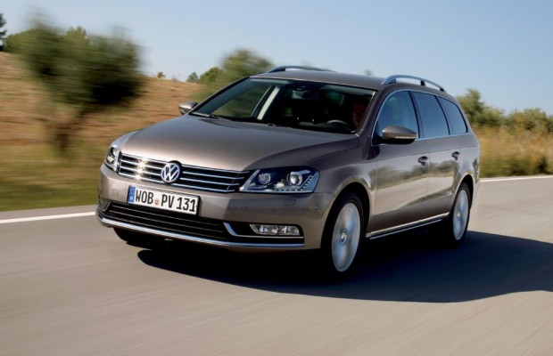 Volkswagen Leasing erweitert Kasko-Schutz-Angebot