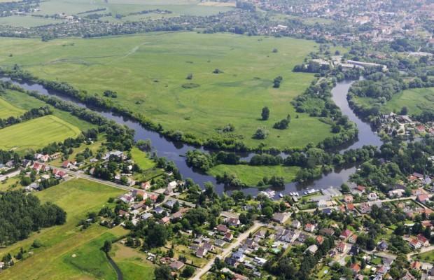 Volkswagen und Naturschutzbund Deutschland verbessern Hochwasserschutz