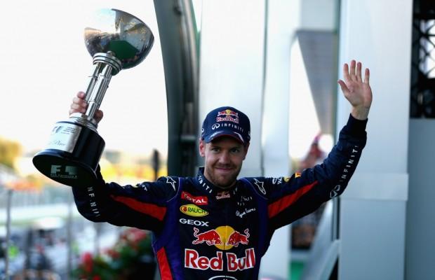 Wird Vettel heute kampflos Weltmeister?