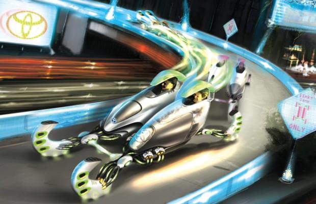 Zukunftsstudie von Shell - Benzin- und Diesel-Pkw sterben 2070 aus