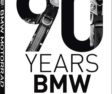 auto.de Buchtipp: 90 Years BMW Motorrad