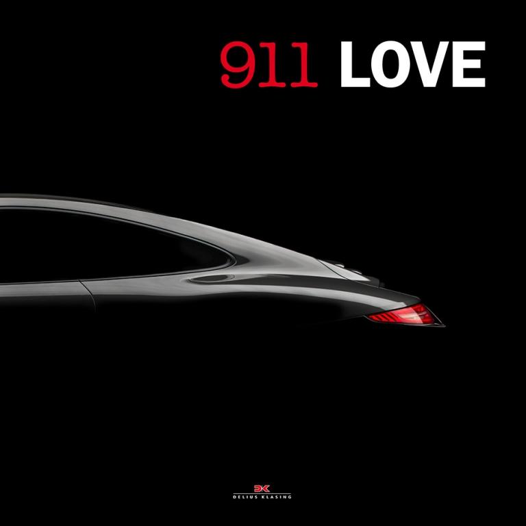 "auto.de Buchtipp: ""911 Love"""