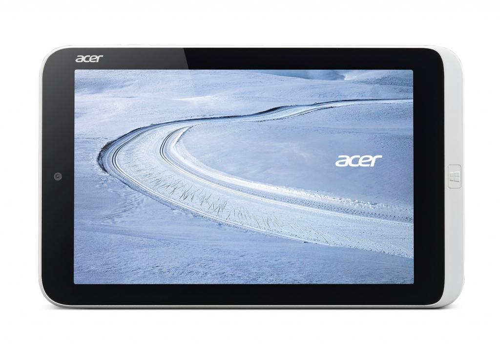 auto.de-Gewinnspiel: Fit durch den Winter - Mit dem Tablet Iconia W3 von Acer