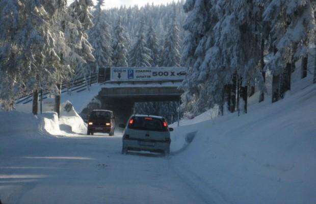 auto.de-Umfrage: Mehr als 2,5 Mio. PKW fahren in diesem Winter ohne Winterbereifung