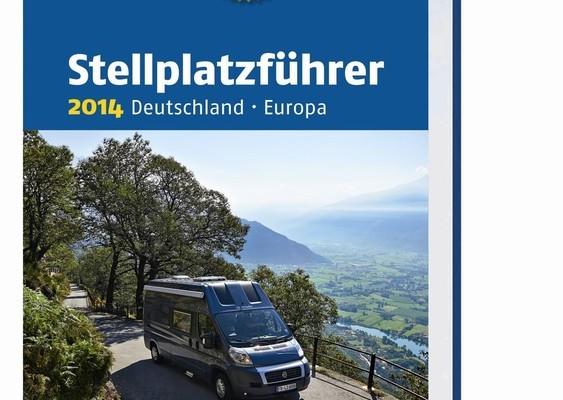 ADAC-Stellplatzführer 2014 erschienen