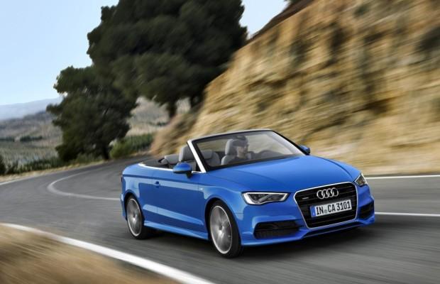 Audi A3 Cabriolet - Endlich premium