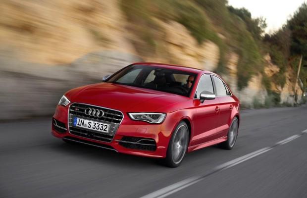 Audi S3 Limousine: Lust auf Limo