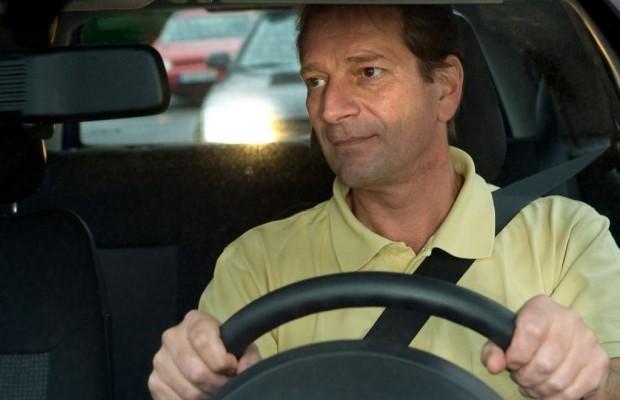Auto: Drängler sorgen für den größten Stress
