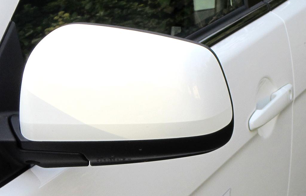 Auto im Alltag: Mitsubishi Lancer