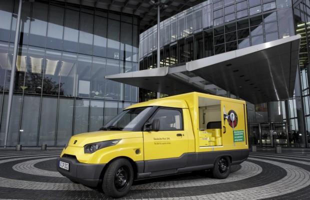 Autobauer wollten kein E-Mobil für die Post entwickeln