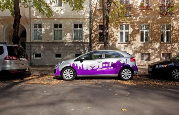 Autofahrer können private Parkplätze mieten