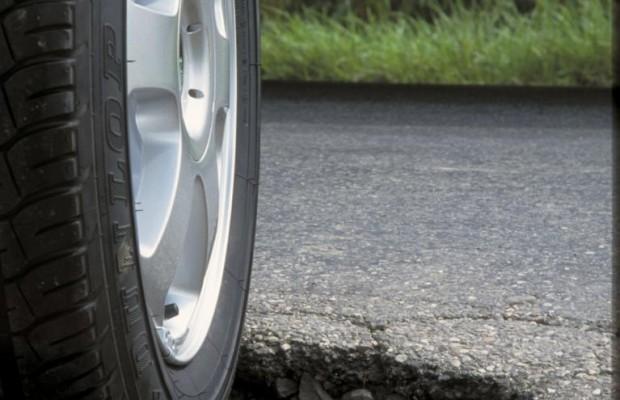 Autofahrer ärgern sich über marode Straßen