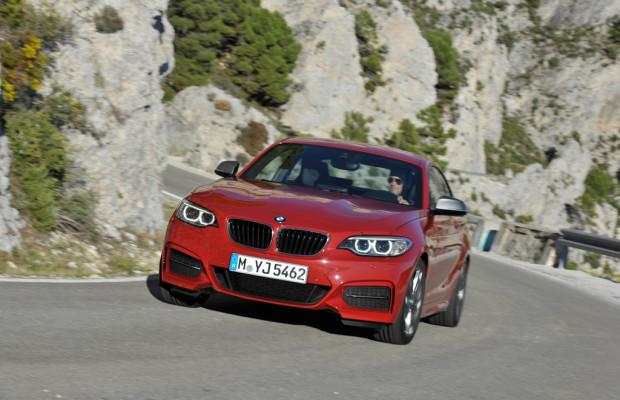 BMW erwartet 10-Prozent-Marge für 2013