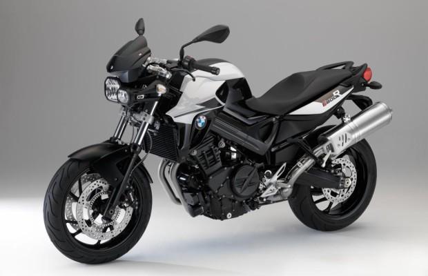 BMW fertigt Motorräder auch in Thailand