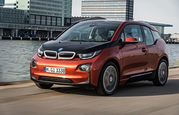 BMW i3 schafft nur vier Sterne beim Euro NCAP