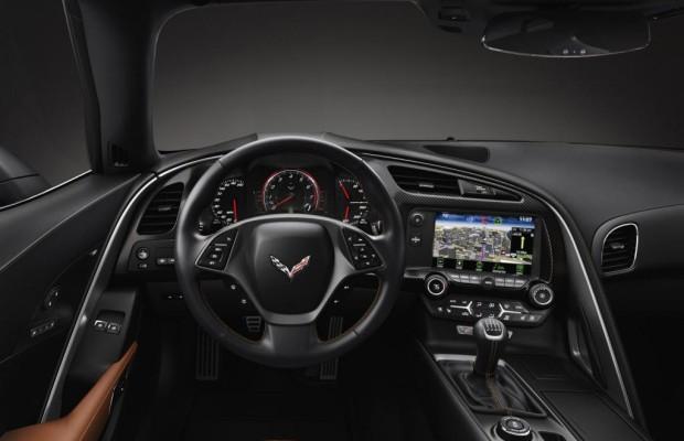 Chevrolet - Unterwegs gut vernetzt