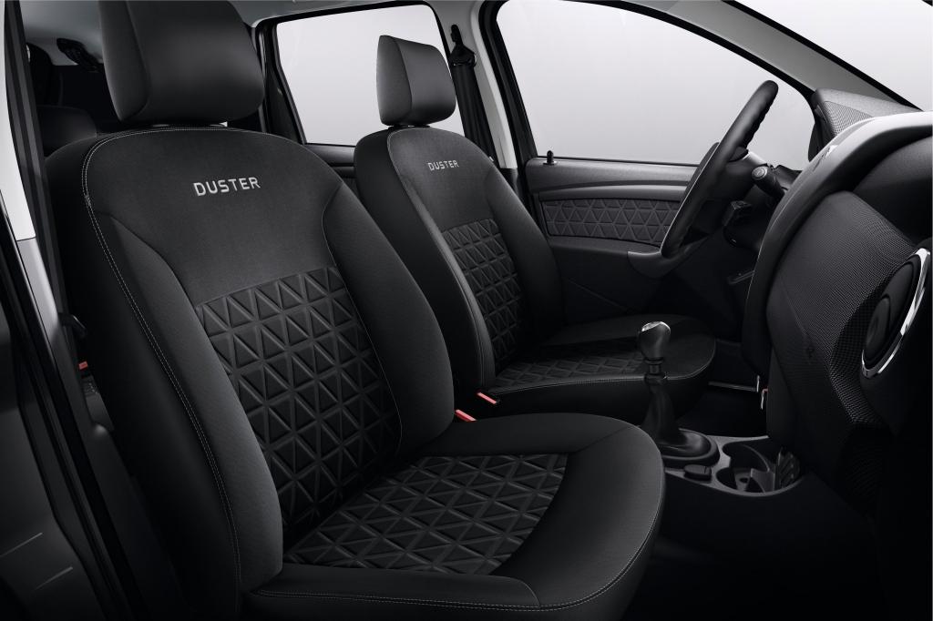 Dacia Duster: Deutschlands günstigstes SUV.
