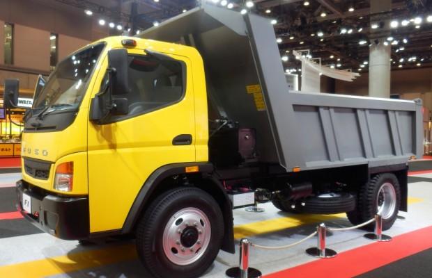 Daimler investiert 300 Millionen in asiatisches Lkw-Geschäft