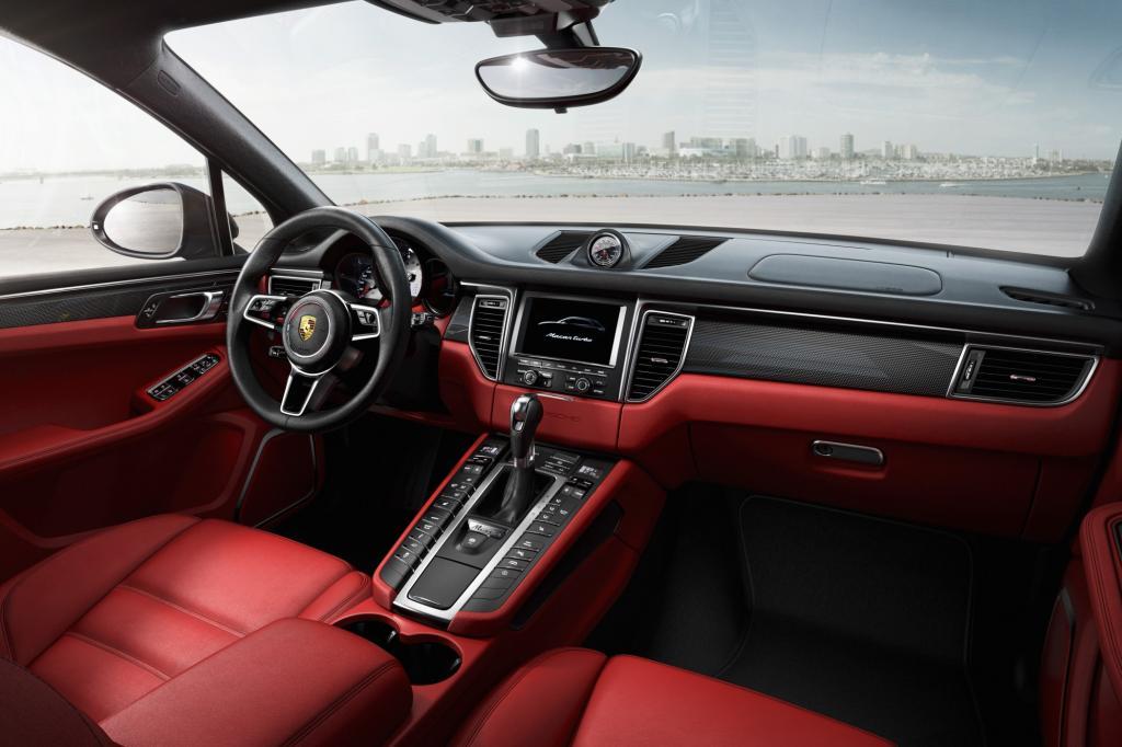 Das Einstiegsmodell Macan S mit einem 250 kW/340 PS starken Sechszylinder gibt es dann ab 57.390 Euro.