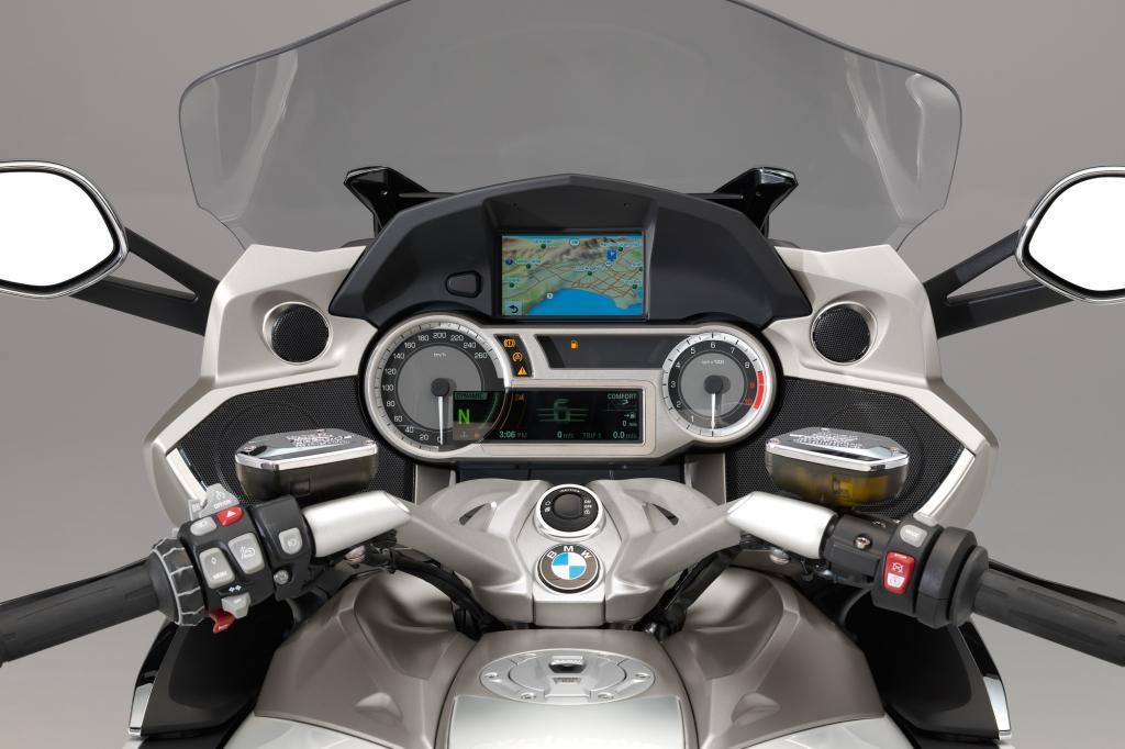 """Den Preis der K 1600 GTL """"Exclusive"""" hat BMW für Deutschland auf 29.100 Euro festgelegt."""