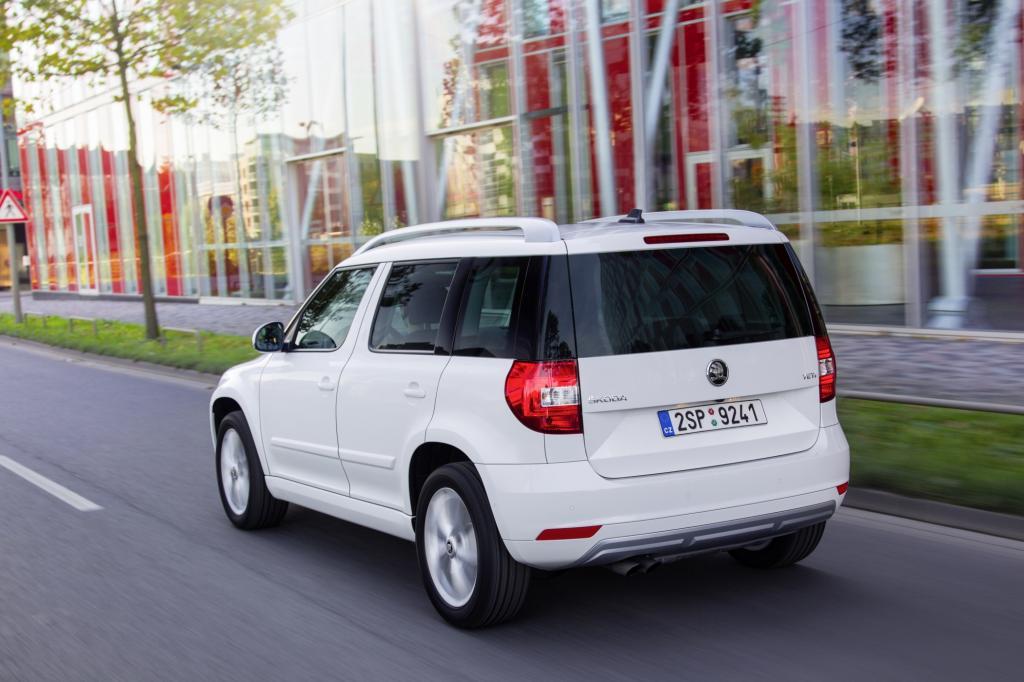 Der günstigste Diesel ist ein 2,0-Liter mit 81 kW/110 PS zu 21.890 Euro