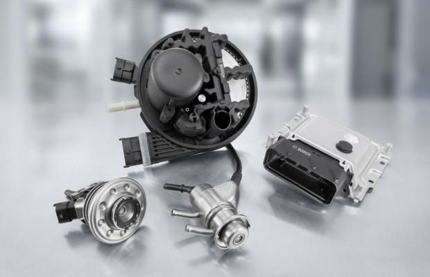Die Zukunft des Dieselantriebs - Sauberer und mit Strom kombiniert