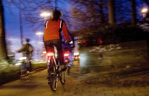 Diskussion über 0,5 Promille für Radfahrer
