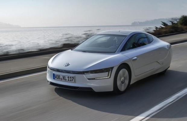 EU-Studie - VW ist Forschungsweltmeister