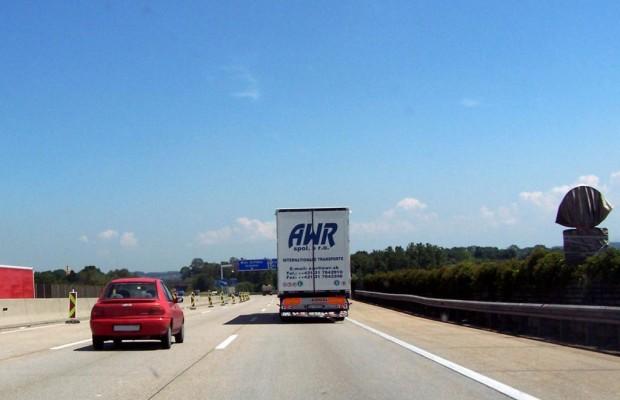 EU bremst geplante Pkw-Maut in Deutschland