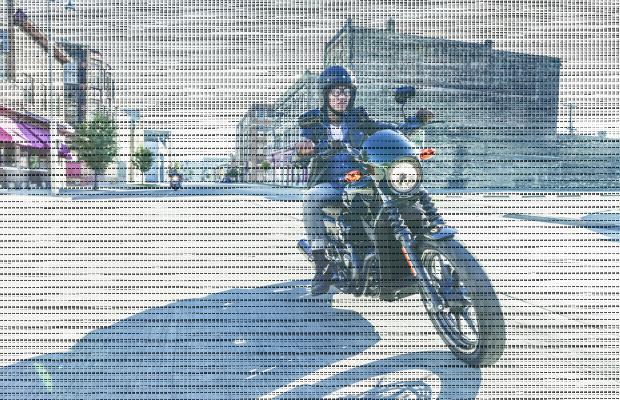 Eicma 2013: Downsizing bei Harley-Davidson