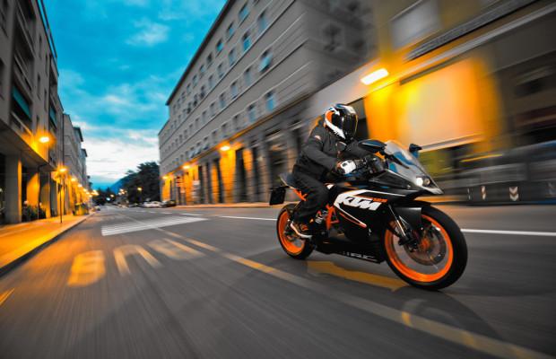 Eicma 2013: KTM bringt kleine Renner