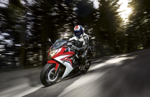 Eicma 2013: Neue Mittelklasse bei Honda